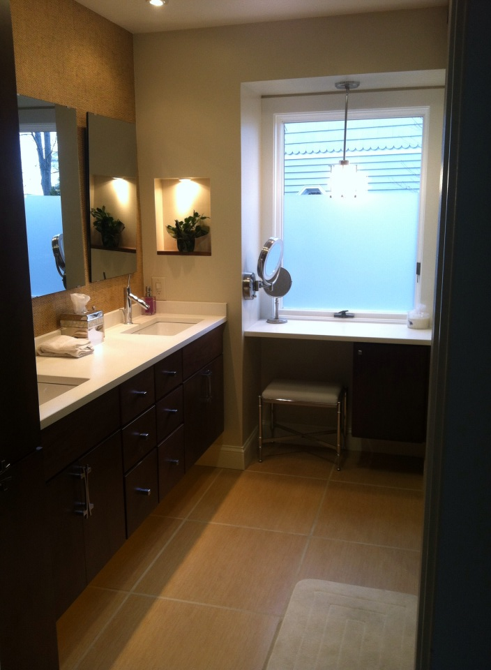 Custom Bathroom Vanities Ri bathroom remodel | bathroom cabinets & vanities | cole cabinet ri